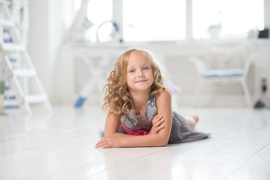 Oświetlenie do pokoju dziecka - sprawdź, jak je zaplanować