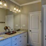 Oświetlenie lustra w łazience - co powinieneś o nim wiedzieć